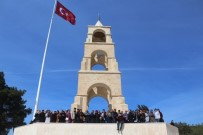 KADIR BOZKURT - İnönü Belediyesi 'Kültür Gezilerine' Yoğun İlgi