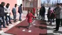 Ağrılı Çocukların Satranç Takımı Sevinci