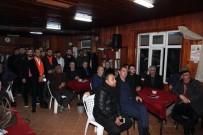 Çatalca Belediye Başkan Adayı Üner Açıklaması '80 Milyon Borcu Var, Her Ay 1 Milyon TL Açık Veriyor'