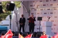 Cumhurbaşkanı Erdoğan Eskişehir'de (4)