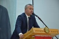 MHP, Abana Seçim İrtibat Bürosu Açıldı