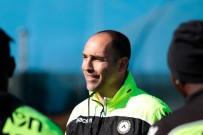 DACIA - Udinese, Takımı Yeniden Igor Tudor'a Emanet Etti