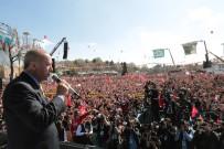 Cumhurbaşkanı Erdoğan Açıklaması 'Milletimize Yanlış Yapan Kimse Bizim Dünyamızda Doğru Olarak Kalamaz' (2)