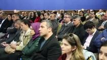 NEVZAT TARHAN - 'Eleştiri Ve Sorgulama Yoksa Kişiler Hata Yapmaya Devam Eder'