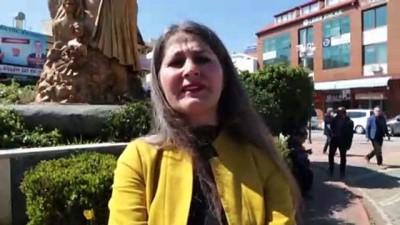 Eski TFF Kadın Milli Takımlar Sorumlusu Arıcan, Bağımsız Aday