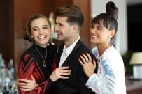 ROONEY - Saç Tasarımcısı Orhan Bademli Yeni Modellerini Görücüye Çıkarttı