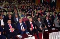 KADİR KARA - Başkan Kadir Kara, MHP Ve Ak Parti Teşkilatlarına Projelerini Tanıttı