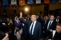MEVLÜT UYSAL - Mevlüt Uysal, Trabzonlu Vatandaşlarla Bir Araya Geldi