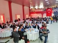 Başkan Adayı Arslan, Projelerini Anlattı