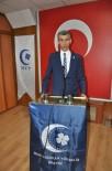 HÜSEYİN KARATAŞ - Muhafazakâr Yükseliş Partisi, Kastamonu İl Kongresi Sona Erdi