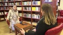 MAKSIM GORKI - Bir Yılda Okuduğu 200 Kitapla 'Sıradışı Okur' Ödülünü Kazandı