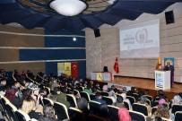 MUSTAFA AVCı - DÜ'de Geçmişten Günümüze Aile Korunması Paneli
