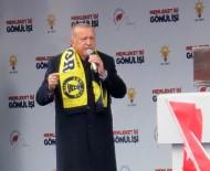 'HDP, İstiklal Marşımızın, Bayrağımızın Düşmanıdır'