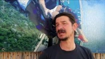 AYHAN ÖZTÜRK - 'Paraşüt Tutkunları Alatepe'de Gökyüzüyle Buluşuyor'