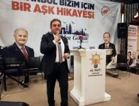 TÜLAY KAYNARCA - AK Parti Avcılar Belediye Başkan Adayı Ulusoy Açıklaması 'Ambarlı Turizm Merkezi Olacak'