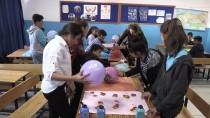 MUSTAFA AVCı - 'Bu Teneffüs' Çocukların Hayallerini Değiştirdi