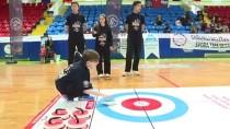 ERSIN EMIROĞLU - 'Gönüllerin Birincileri Floor Curling Şampiyonası'
