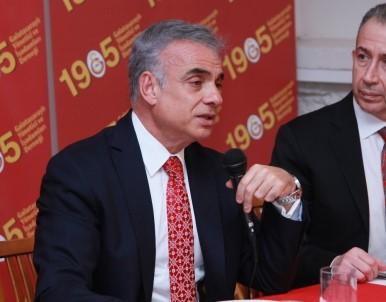 Galatasaray'a kayyum mu atanacak?