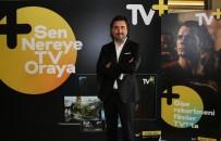 ÖZGE ÖZPİRİNÇCİ - TV+ 12 Milyon İndirme Rakamı Ve  3,6 Milyon Kullanıcı Sayısına Ulaştı