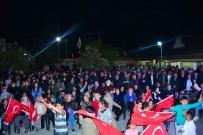 ATİLLA KAYA - Başkan Görmez'den Barış Yapı Çıkarması