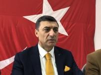 BİZ GELDİK - Cumhur İttifakı Kars Belediye Başkan Adayı Çetin Nazik'ten Çarpıcı Açıklamalar