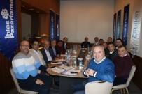 YUSUF GÜLER - İhlas Pazarlama Ve Türkiye Gazetesi Kayseri Bölge Müdürlüğü Bayiler Anadolu Zirvesine Ev Sahipliği Yaptı