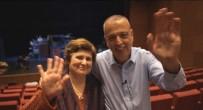 BATTAL İLGEZDI - İlgezdi, Dünya Tiyatrolar Günü'nü Kutladı