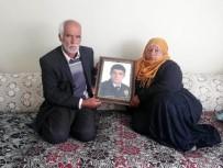 PKK'lıların Kaçırdığı Polisten 4 Yıldır Haber Alınamıyor