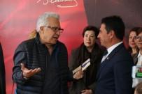 LIVANELI - Zülfü Livaneli; 'Ahmet Aras'la Bodrum Altın Çağını Yaşayacak'
