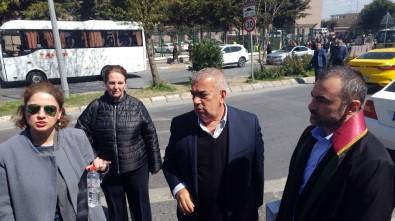 Bakırköy Belediyesine Haciz Şoku