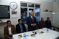 BİHABER - Günaydın'dan İYİ Partili Gökmenoğlu'na Açıklaması 'Ne Kanundan Ne Mevzuattan Haberi Var'