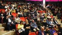 CLAUDE DEBUSSY - Piyanist İdil Biret Bodrum'da Konser Verdi