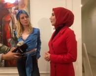 WİLMA ELLES - 'Bebeksi Cilt Bakımı' İle Cilt Kusurları Düzeliyor
