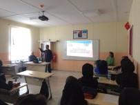Çilimli MYO 'Kariyer Günleri' Kapsamında Öğrencilerle Buluşmaya Devam Ediyor