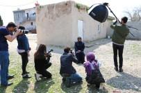 FİLM ÇEKİMİ - HKÜ Öğrencileri Romanyalı Profesör Gözünden Barak Kültürünü Tanıtıyor