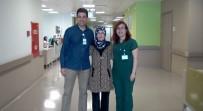 YUMURTALIK KANSERİ - Kayseri Şehir Hastanesi'nde İlk Kez Rahim Ağzı Kanseri Ameliyatı Yapıldı