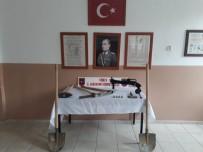 Konya'da Kaçak Kazıya Suçüstü Açıklaması 4 Gözaltı