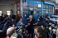 MEVLÜT UYSAL - Mevlüt Uysal, Ekrem İmamoğlu'nun Seçimlerde Kullandığı 'İstanbul Senin'  Sloganını Değerlendirdi