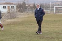 ERHAN ALTıN - Elazığspor'da Erhan Altın Dönemi Erken Bitti