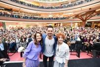 DİLŞAD ŞİMŞEK - İzmir'de Rekor Katılımla Film Galası