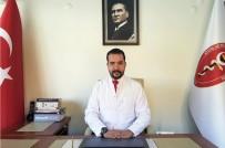 GÖZ AMELİYATI - Mardin'de Hekimlerin Köpeğe Katarkt Ameliyatı Yapmasına Aydın'dan Tepki