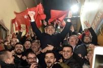 MUSTAFA CANLı - Gümüşhane'de Sevinç Gösterileri