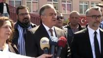 ERKAN AKÇAY - MHP Grup Başkavekili Erkan Akçay, Oyunu Kullandı