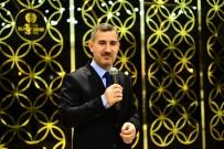 SPOR SPİKERİ - Başkan Çınar Belediye Personelleriyle Bir Araya Geldi