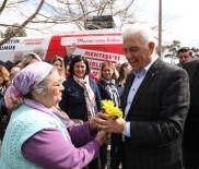 SÜLEYMAN GIRGIN - Başkan Gürün Açıklaması 'Menteşe'ye 280 Milyon Yatırım Yaptık'