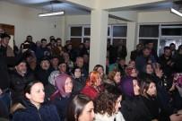 'Çatalca'nın 10 Yılı Heba Oldu, Şimdi Bir 5 Yıl Daha Heba Etmek İstiyorlar'
