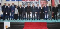 Cumayeri Belediye Başkanı Tuna Projelerini Tanıttı