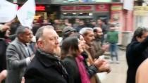 HDP Eş Genel Başkanı Sezai Temelli Ağrı'da