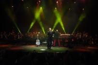 KADİR ÇÖPDEMİR - Mazhar Alanson'dan CRR Senfoni Orkestrası İle Muhteşem Konser