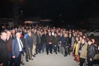 Mesut Üner Açıklaması 'Mevcut Belediye Çatalca'yı Yönetemedi Ama Biz Kalkındıracağız'